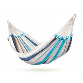 Одноместный гамак CARIBE?A aqua blue