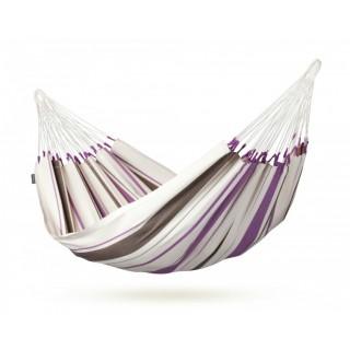 Одноместный гамак Caribe?a purple
