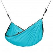 Туристический подвесной гамак COLIBRI turquoise