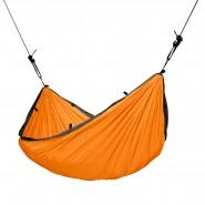 Туристический подвесной гамак COLIBRI orange
