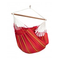 Подвесное кресло Lounger Currambera cherry